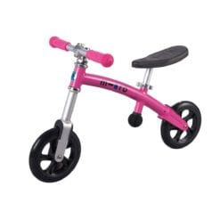 Draisienne G Bike Rose, GB0011, Micro Mobility