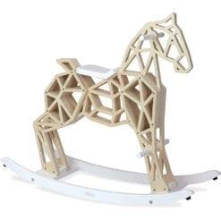 cheval à bascule diamant vilac