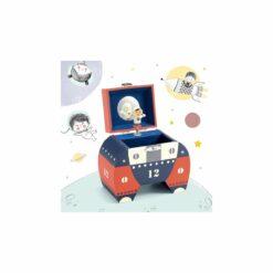 boite à musique - polo 12 - djéco - la maison de zazou