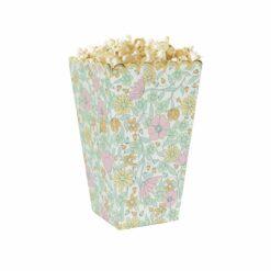 boîtes à pop-corn shabby  - tim&puce factory - la maison de zazou