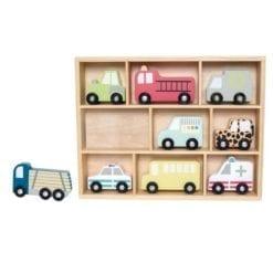 etagère décorative en bois - avec voitures - jabadabado-JBD-135-007-040-La-Maison-De-Zazou-001.jpg
