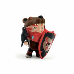 figurine arty toys goran - djéco - la maison de zazou