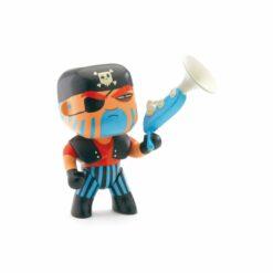 figurine arty toys jack skull - djéco - la maison de zazou