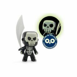 figurine arty toys skully - djéco - la maison de zazou