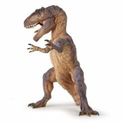 figurine dinosaure giganotosaure - les dinosaures - papo