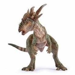 figurine dinosaure stygimoloch - les dinosaures - papo