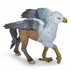 figurine du monde médiéval  - hippogriffe - le médiéval - fantastique - papo