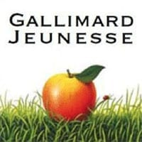 Gallimard Jeunesse logo
