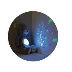 home - ma veilleuse à projection -home - kaloo