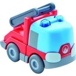 jeu d'imagination - camion pompier kullerbu - haba