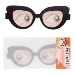jeu d'imagination - coffret lunettes espionne - moulin roty
