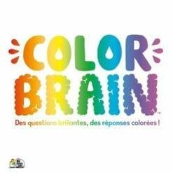 jeux de cartes - color brain - blackrock games - big potato games