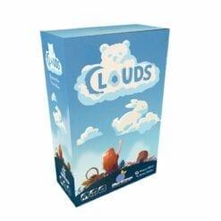 jeux de plateau - clouds - blackrock games - blue orange