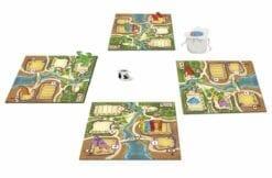 jeux de plateau - draftosaurus - blackrock games - ankama