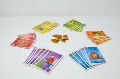 jeux de plateau - kikafé ? - blackrock games - blue orange