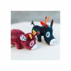 jeux déveil - ignace âne - mini personnage - je grandis - lilliputiens