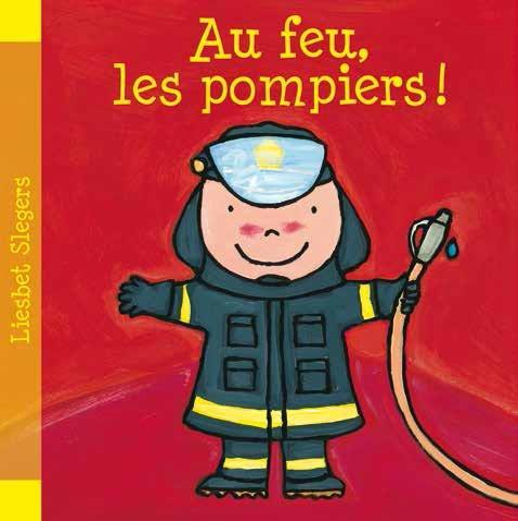 Au feu les pompiers mijade la maison de zazou for Au feu les pompiers la maison