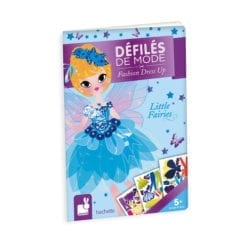 loisir créatif - défiles de mode little fairies