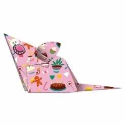 loisir créatif - origamis animaux -les ateliers du calme - janod