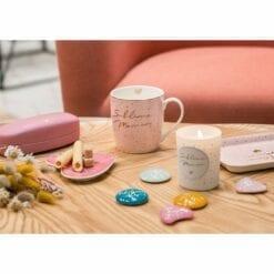mug en porcelaine - sublime maman - amadeus