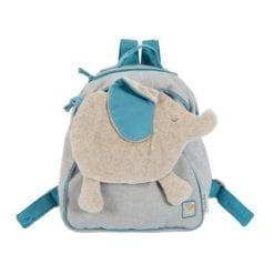 Nouveau sac à dos éléphant - Sous mon baobab - Moulin Roty