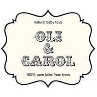 Oli & Carol logo
