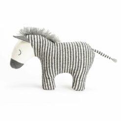 peluche zebre - clotaire - amadeus
