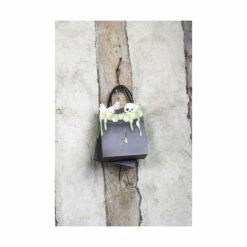 sacs papier apprenti sorcier  - tim&puce factory - la maison de zazou