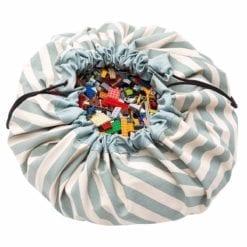tapis de jeu et sac de rangement - rayures vertes -  play&go-PG-292-La-Maison-De-Zazou-002.jpg