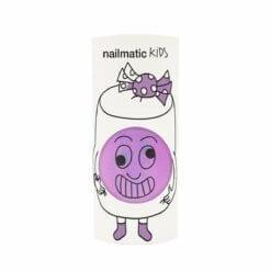 vernis à l'eau 4 ans - lila neon - nailmatic